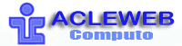 Acleweb computo